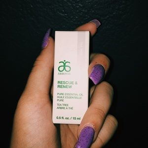 Arbonne Pure Essential Oil